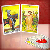 Love Quest Analysis Tarot Reading