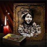 Rider-Waite Tarot Artist Pamela Colman Smith