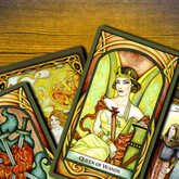 How to Phrase Your Tarot Card Question