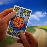 Use Your Intuition: The Benefits of Tarot