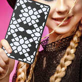 tarot reading card