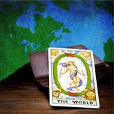 World Tarot Day 2013