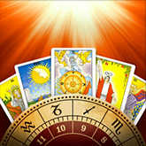Horoscope Tarot Tarot Reading