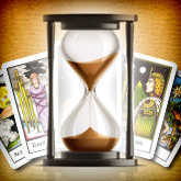 Timeline Tarot reading