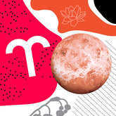 Venus in Aries: Fiery Love