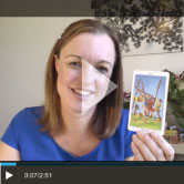Brigit Tarot Card Forecast July 2015