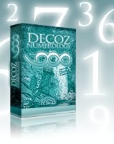 Decoz Numerology Software