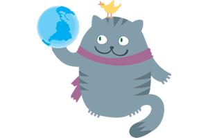 sagittarius cat