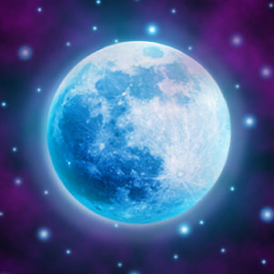 Harness the Blue Moon!