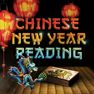 Free Tarot for Chinese New Year!