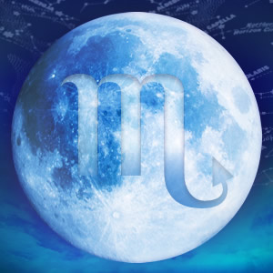 Moon dating in scorpio