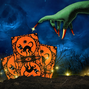 Celebrate Halloween with Free Tarot!