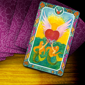 Find Love in the Cards