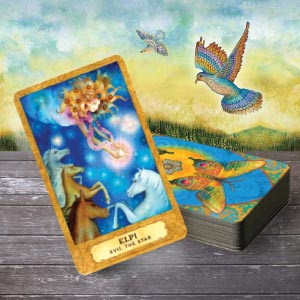 Celebrate World Tarot Day™ With Us!