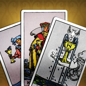 Free Tarot: Turn the Cards