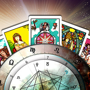 Horoscope Tarot