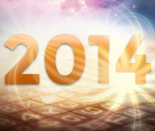 2014 Numerology Predictions