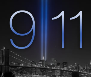 Numerology of Sept. 11, 2001