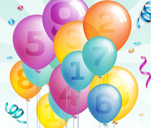 The Meaning of Your Birth Day Number