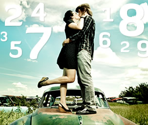 The Best Days for Romance in Summer 2011