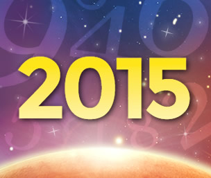 2015 Numerology Predictions