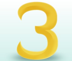 Number 3 Numerology