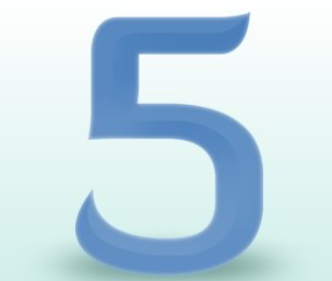 Number 5 Numerology