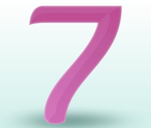 Number 7 Numerology