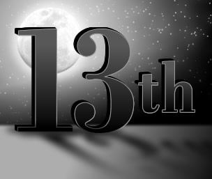 See what Numerology has to say about the superstition of Friday ...