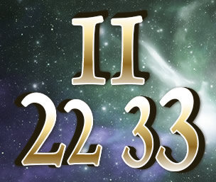 The Master numbers   Numerology.com
