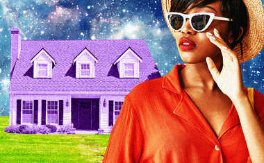 The First House in Astrology and What It Reveals About YOU