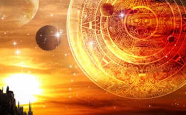 The Astrology of December 21, 2012