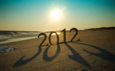 Numerology and the Year 2012