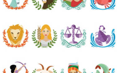 Meet Our New Zodiac Signs!