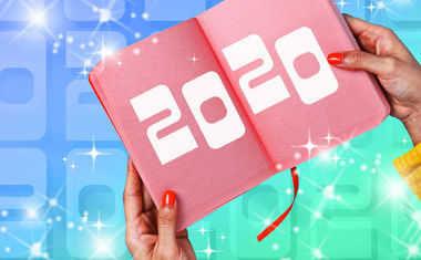 Your FREE 2020 Numerology Predictions
