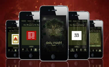 The Daily Insight Bundle App