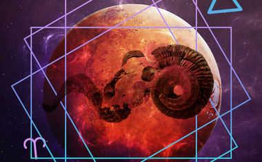 Your Aries Season Horoscope