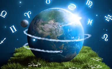 Astrology: Bali to Beijing