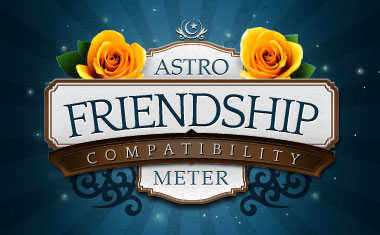 Friend Compatibility