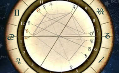 Robert Pattinson's Astrology