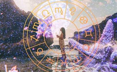 The 12 Houses in Astrology
