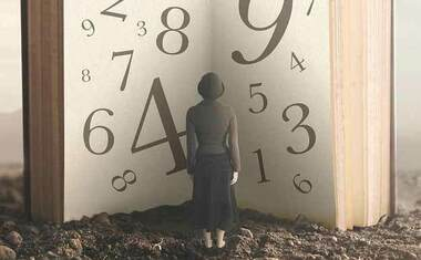 Speaking Numerology