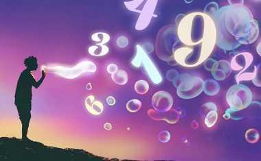 Numerology single digit