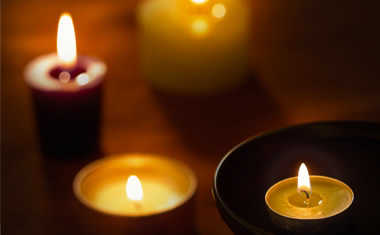 Candle Feng Shui Tips to Change Your Energy