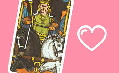 chariot tarot compatibility