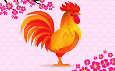 2017 Year of the Rooster Love Horoscopes