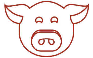 Chinese Zodiac: The Pig