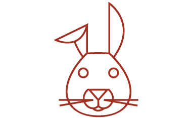 Chinese Zodiac: The Rabbit