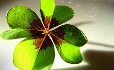 The Astrology of St. Patrick's Day