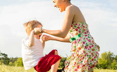 Sagittarius Parenting Compatibility: Playful and Wise